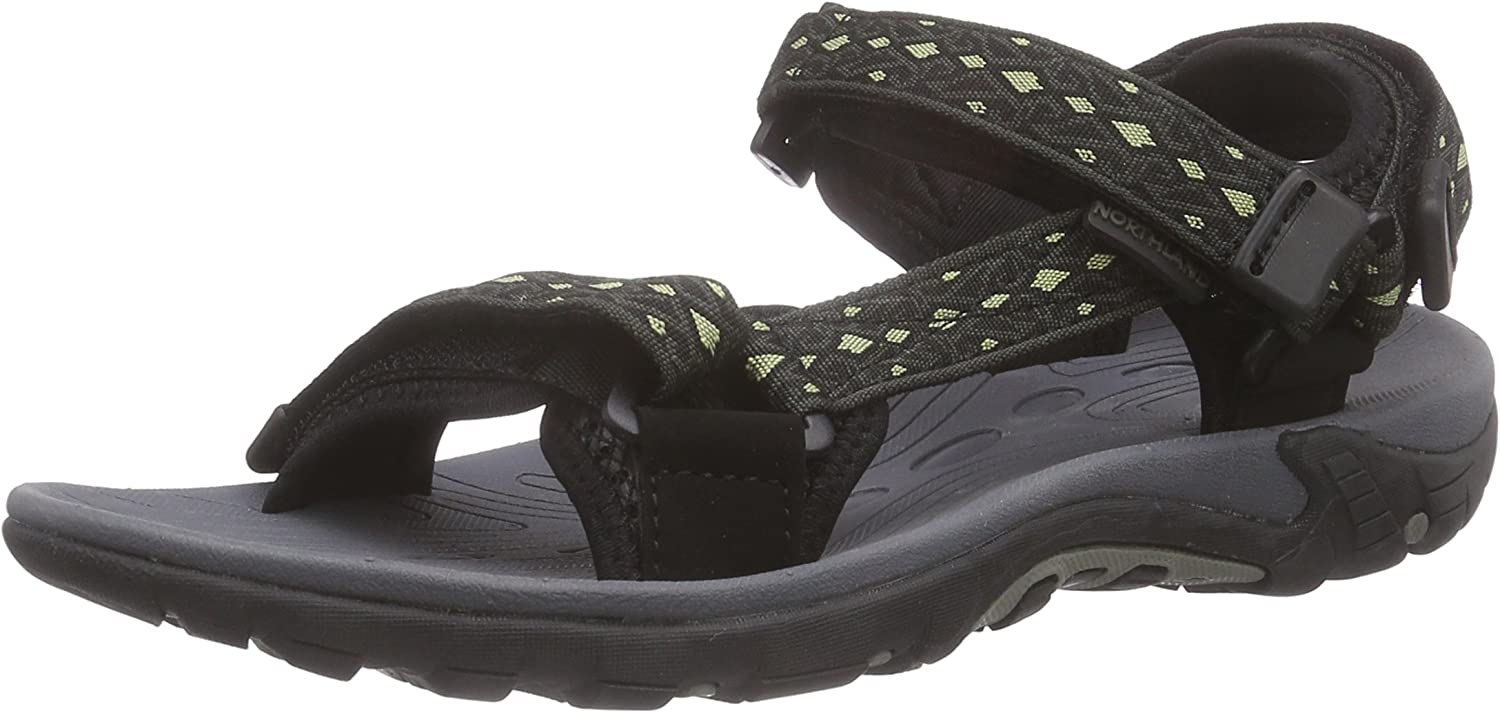 Northland Professional Outback, Men's Open Toe Sandals