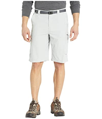 Columbia Silver Ridgetm Cargo Short (Cool Grey) Men