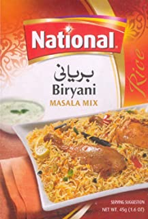Best national biryani masala mix Reviews