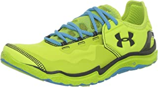 Under Armour Men's Charge RC 2 Running Shoe Bitter/Deceit/Black