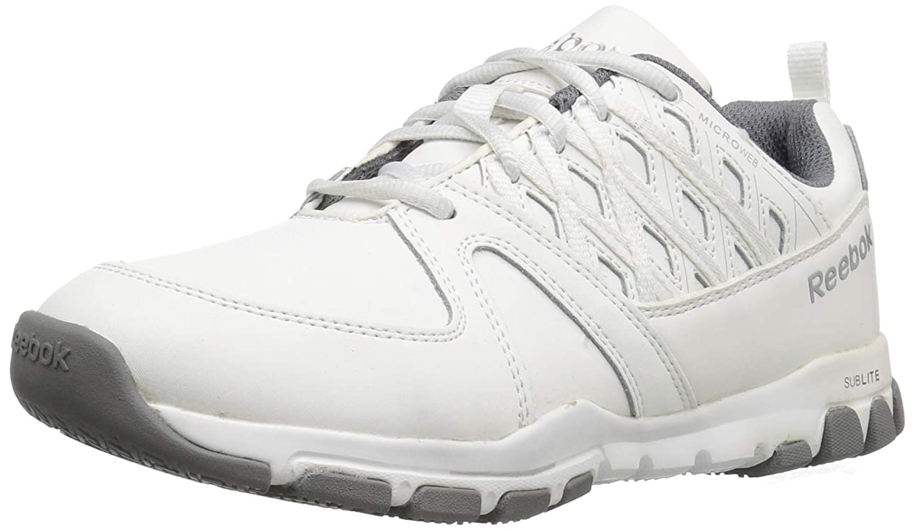 [Warson] Reebok Women's Sublite Work Rb424_1 Industrial and Construction Shoe