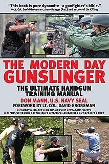 Handgun Modern Warfare