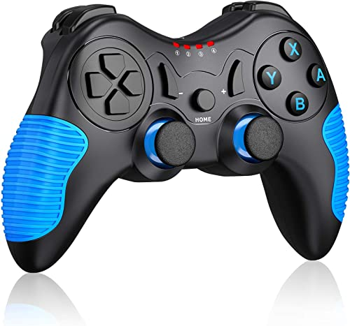 JACKiSS PRO Wireless Pro Controller for Switch Controllers,Pro Controller Compatible with Switch/Switch Lite, Remote ...
