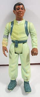 Ghostbusters The Real Vintage 5 inch Action Figure Winston Zeddemore 1984