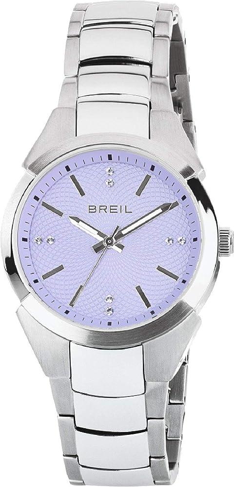 Breil orologio donna gap TW1475