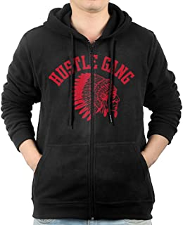 hustle gang sweatshirt ti