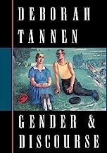 deborah tannen gender and discourse