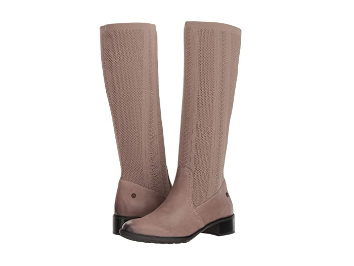 Aetrex  Belle (Tan) Womens Pull-on Boots