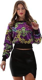 Versace Jeans A9HUA31213935 Falda Mujer