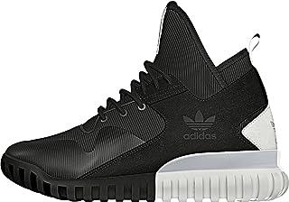 adidas tubular noires