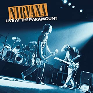 Live At The Paramount [12 inch Analog]