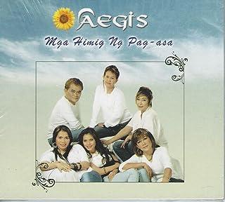 AEGIS -- Mga Himig Ng Pag-asa