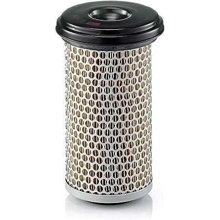 Original Mann Filter Luftfilter C 1176 Für Nutzfahrzeuge Auto
