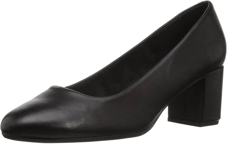 Easy Street Woherren Proper Dress Pump, schwarz, schwarz, schwarz, 7.5 N US  41c171