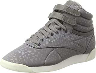7075484f1a145 Amazon.fr   Reebok Freestyle Femme - Lacets   Chaussures ...