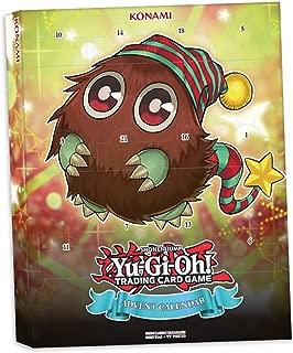 Yu-Gi-Oh! Cards: Advent Calendar 2019 - 17 Super Rares - 17 Ultra Rares