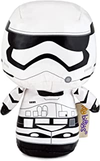 Hallmark itty bittys Star Wars First Order Stormtrooper Stuffed Animal Itty Bittys Movies & TV; Sci-Fi