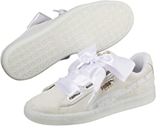 PUMA Womens' Suede Heart Artica Shoes