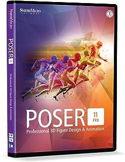 【並行輸入品】Smith Micro Poser Pro 11