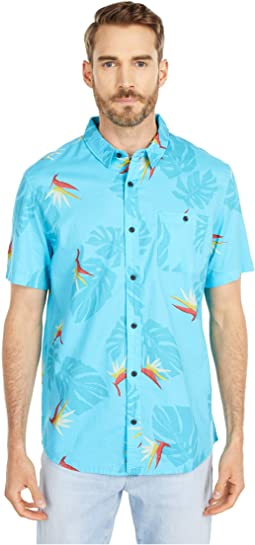 Paradise Shirt Short Sleeve