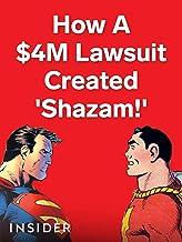 Amazon com: shazam: Prime Video