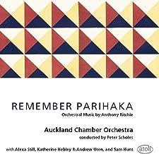 Remember Parihaka