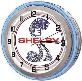 Mustang Shelby Snake 18