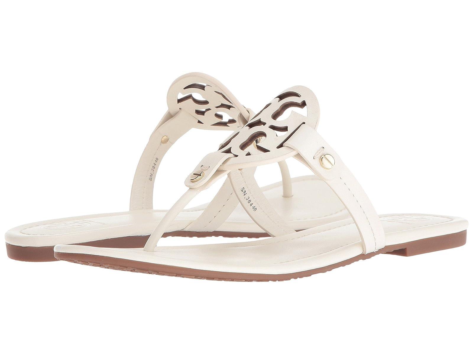 Tory Burch Miller Flip Flop SandalAtmospheric grades have affordable shoes