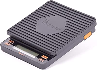 Brewista BSSRB2 Smart Scale Version II, Black