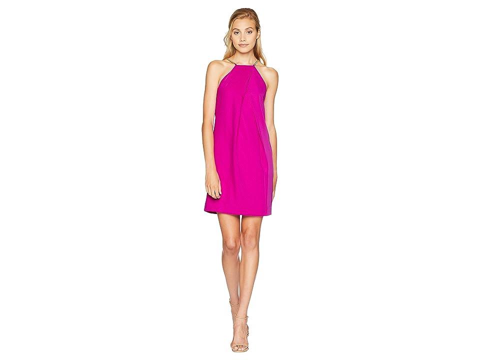 Trina Turk Felisha Dress (Dewberry) Women