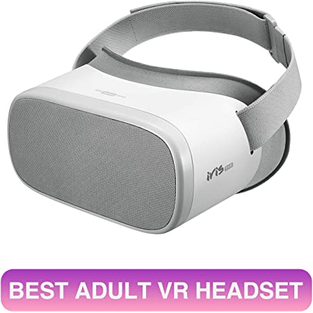 Mejores videos porno gafas vr Amazon Com Pvr Iris Gafas De Realidad Virtual Para Videos 2d 3d Vr Basic Version