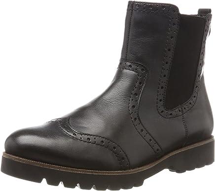Remonte Women's D0174 Chelsea Boots : boots