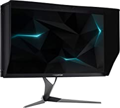 Acer Predator X27 27in Monitor Display 3840 x 2160 4K UHD 16:9 600 Nit (Renewed)