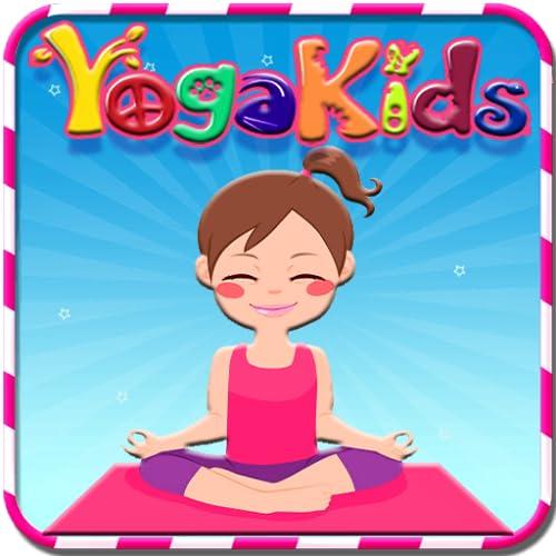 Kids Fitness - Yoga