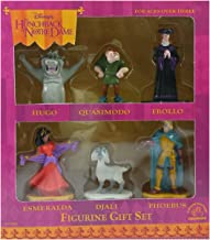 Disney's Hunchback of Notre Dame Figurine Set