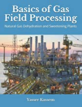 plant processing of natural gas
