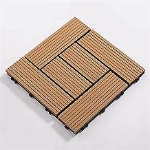 Composiet Decking Tegels, Gerecycleerd Materiaal Deck Composite Plus Decking Tegels, Composiet Decking Kit, Decking Tegels...