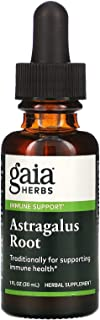Gaia Herbs 751063345002 Astragalus Root, 1 Ounce