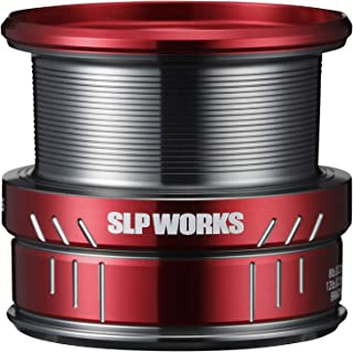 Daiwa SLP WORKS(Daiwa SLPW LT 型-阿尔法 线轴 4000S