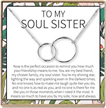 long distance sister jewelry