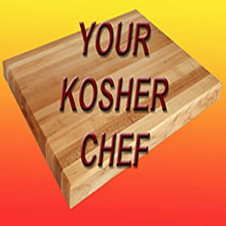 Over 250 Passover Recipes