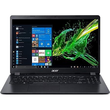 "Acer Aspire 3 A315-56-5205 - Ordenador portátil (15,6"") FHD (Core i5, 8 GB de RAM, SSD 512 GB, Intel UHD Graphics, Windows 10F) - French Keyboard (AZERTY)"
