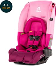 most narrow car seat