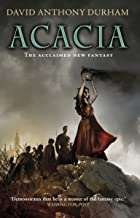Acacia (The War with the Mein)