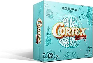 Captain Macaque MAC0001 - Cortex Challenge, Quizspiel