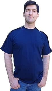 Blossom Breeze SureCare Post Surgery Wear | Men's T-Shirt