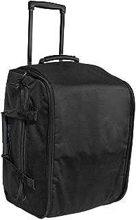 Rockville Rolling Travel Case Speaker Bag w/Wheels For Alto Professional TS212