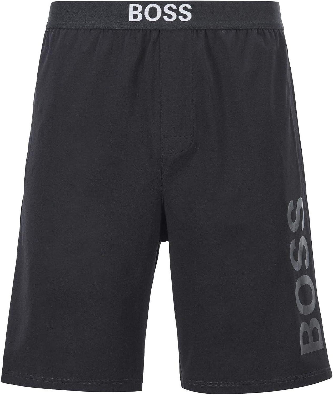 BOSS Identity Shorts' Pantalones Cortos para Hombre