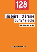 Histoire littГ©raire du 17e siГЁcle (128) (French Edition)