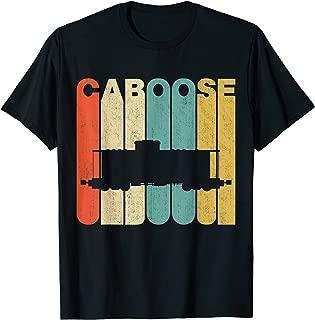 Best caboose t shirt Reviews